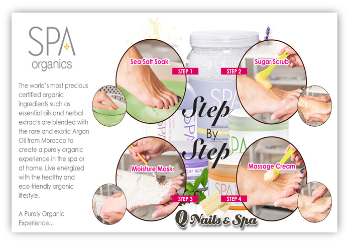 2015-Q-Nails-and-Spa-Experience-Organics-Steps-Ads